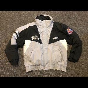 Men's Vintage Raiders Jacket
